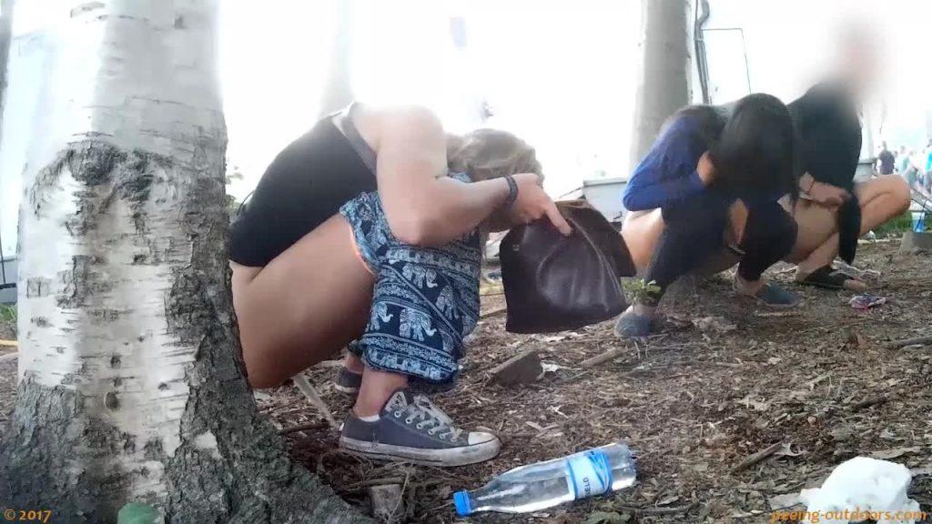Nude beach big tits